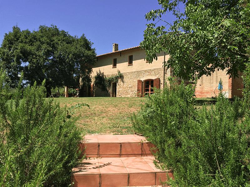 Exterior House
