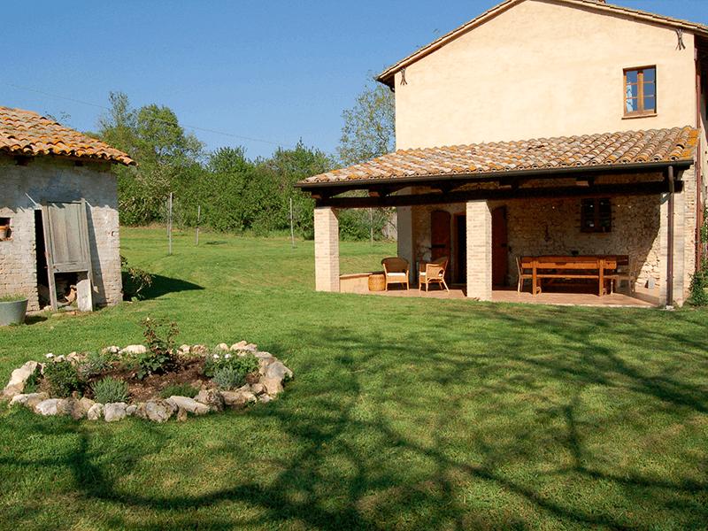 Exterior House 1